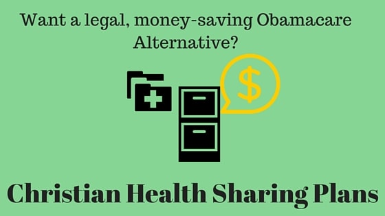 Christian Health Sharing Plans Money Buffalo