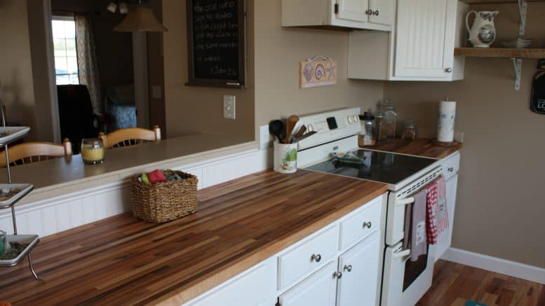 kitchen home for frannco countertops countertop wood throughout diy starfin